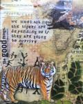 Kitty Miller, Celebrate Endangered Animals