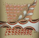 Deb  Prewitt, Introduction to Zentangle® Renaissance