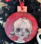 Mindy Lacefield, Halloween Ornaments