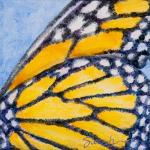 Susan Curington, Monarch Wing