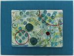 Liz Kettle, Delectable Paper & Cloth w/Gelli Plates and Screen Printing