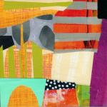 Jane Davies, Collage A Thon
