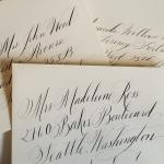 Caitlin Dundon, Fun and Fancy Calligraphy