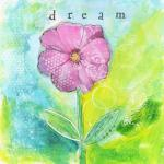 Caitlin Dundon,  Mixed Media Dream Florals