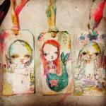 Mindy Lacefield, Inner Child Tags
