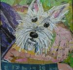 Susan Schenk, Collage Your Pet: Making Pictorial Collages that Look Like Paintings