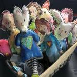 Libby Williamson, Monsters, Dollies & Bunnies