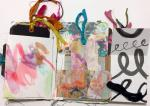 Roben-Marie Smith, Pop Up Fringe Journal