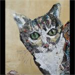 Susan Schenk, Collage Your Pet: