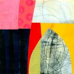Jane Davies, Wonky Grids: An Exploration of Abstract Composition