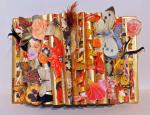 Marillyn Stablein, Three Fun Scroll Books
