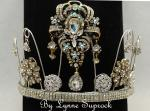 Lynne Suprock, Princess Royale Crown of Glory