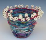 Laurie Longberry, Thread Art Bowl