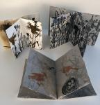 Donna Watson, Wabi Sabi Nature Collage