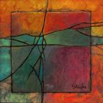 Carol Nelson, Effortless Abstracts