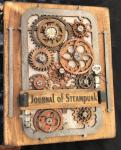 Erin Keck, Steampunk Journal