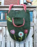 LeBrie Rich, Your Perfect Felted Handbag