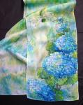 Carol Spohn, Scarves to Dye For