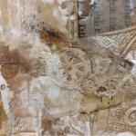 Clarissa Callesen, Texturlicious: Peeling Paint, Rust, and Ancient Textures