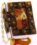 Thomas Ashman, Tiny Glass & Copper Journal
