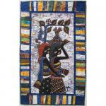 Judy Gula, Create a Batik Panel Art Quilt