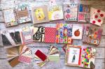 Nicole Austin, Upcycled Mini Journals