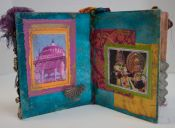 Voyage to India Liz Kettle